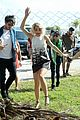 rita ora material girl shoot miami 32