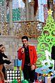 il volo feliz navidad disney parks christmas parade watch 04