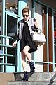 emma roberts mid week juice bar stop 17