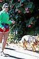 nikki reed dog walk amoba stop 02