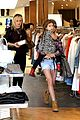 ashley tisdale shopping mikayla jennifer 15