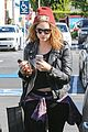 ashley benson after philip seymour hoffman death dont do drugs 02