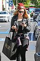 ashley benson after philip seymour hoffman death dont do drugs 07