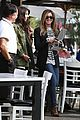 ashley tisdale shenae grimes lunch toast 03
