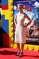 brie larson lego movie premiere 05