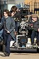 daniel radcliffe turns into sirius black frankenstein filming 11
