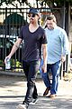 joe jonas leather cap hair appt 10
