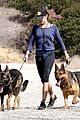 nikki reed dog walks hike 13