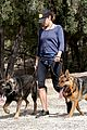 nikki reed dog walks hike 15