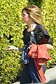 vanessa hudgens ashley tisdale meet up for kim hidalgo birthday lunch 07