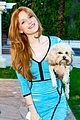bella thorne world water day 17