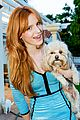 bella thorne world water day 18