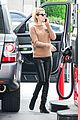 emma roberts fuels up sandro dinner 18