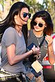 kendall kylie jenner huge hugs jaden smith 04