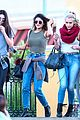 kendall kylie jenner huge hugs jaden smith 26