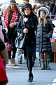 lea michele glee new outfit new scene 06