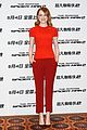 andrew garfield emma stone hit beijing for spider man 2 photo call 12