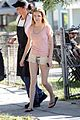 anna kendrick first day cake filming 03