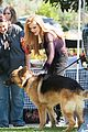 bella thorne first set photos amityville 02