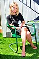 ashley benson toms day without shoes 01