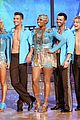 charlie white sharna burgess paso doble dwts latin night 03