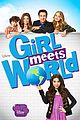 girl meets world poster 01