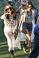 selena gomez sheer dress at coachella 19