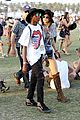 kendall and kylie jenner on an accesory hunt at coachella 201421