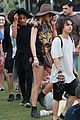 kendall and kylie jenner hang out with jaden and willow smith at coachella39