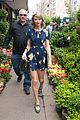 taylor swift earth day floral dress 06