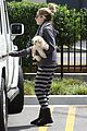 ashley tisdale and fiance christopher french grab breakfast17