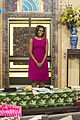 jessie white house our house michelle obama 10