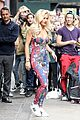 rita ora flower chanel jumpsuit 19