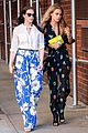 emmy rossum cara delevingne stella mccartney preview 09