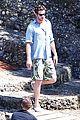 liam hemsworth takes a vacation in portofino 03