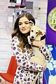 lucy hale lies little better gma watch 01