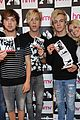 r5 ellington ratliff lost voice album signing 04