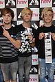 r5 ellington ratliff lost voice album signing 11