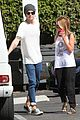 ashley tisdale christopher french los angeles lunch 33