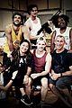 sarah hyland jenna ushkowitz hair rehearsal pics 02