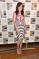 jessica stroup the following comic con 2014 06