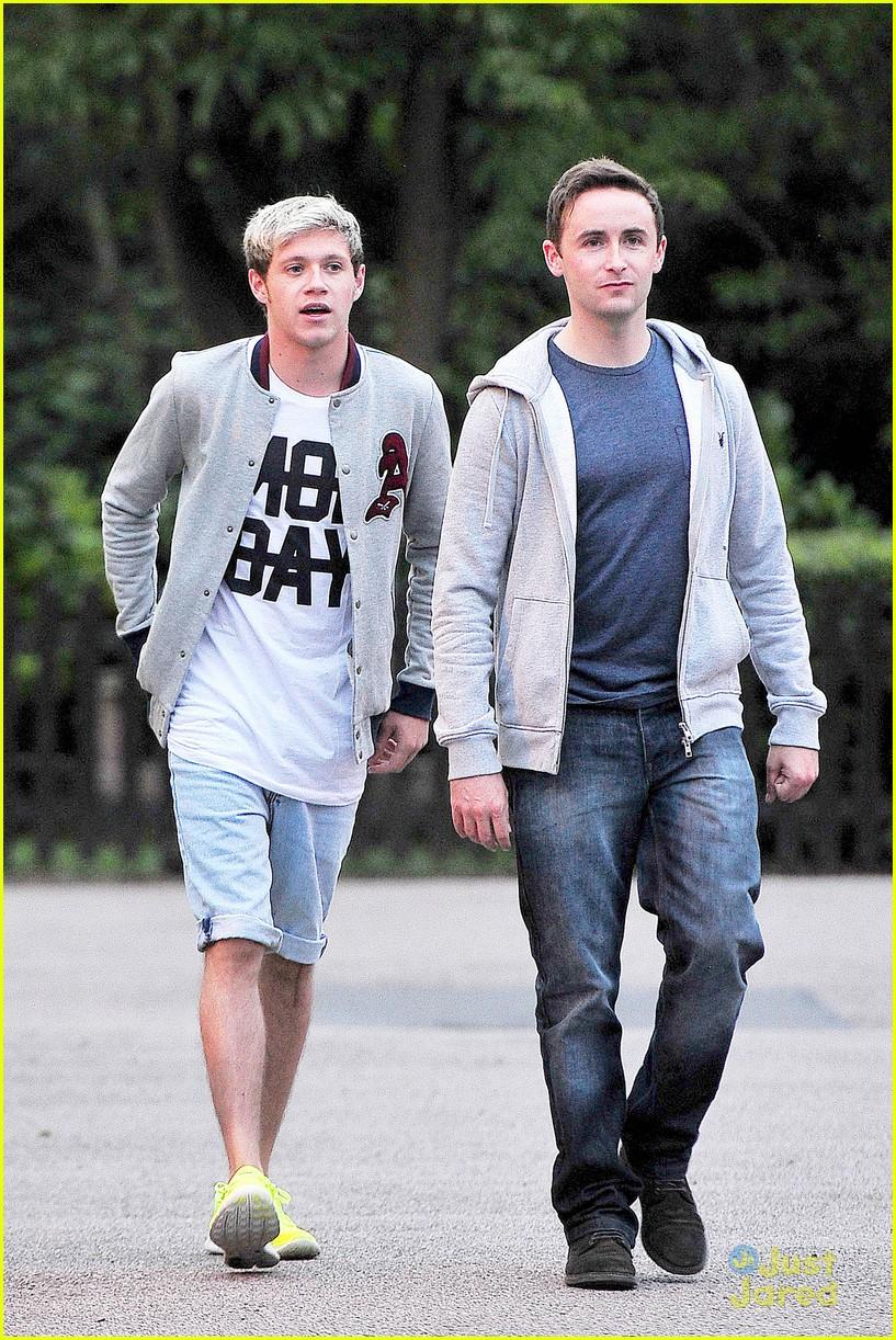 Niall horan freundin