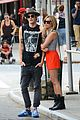 ashley tisdale chris french glasses adventures nyc 10