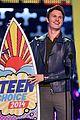 ansel elgort 2014 teen choice awards 04