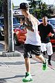 justin bieber run west hollywood acoustic album 10