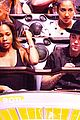 justin bieber disneyland space mountain mystery girl 01