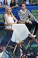 chloe moretz jamie blackley stay gma spot 10