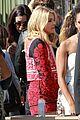 chloe moretz brooklyn beckham teen choice awards 2014 06