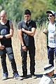 zac efron tree desert we are your friends set 11