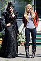 georgina haig emma hook regina once set 18